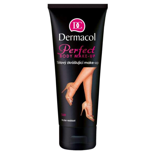 Dermacol—Perfect-Body-Make-Up