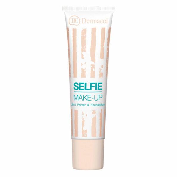 Dermacol—Selfie-Make-Up