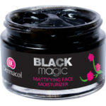 Dermacolshop.nl – Dermacol-black-magic-mattifying-face-moisturizer-gel-50ml-8595003110297