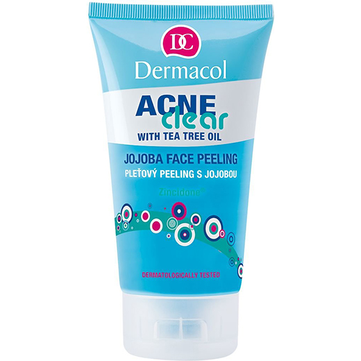 Dermacol Acne Clear Face Peeling – 150ml – 8595003109802