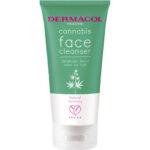 Dermacolshop.nl – Dermacol Cannabis Face Cleaner – 150ml – 8595003120692