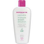 Dermacolshop.nl – Dermacol Cannabis Intimate Wash Emulsion – 200ml – 8595003120753