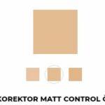 W2 - Matt Control Corrector