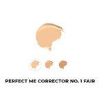 Fair - Perfect me corrector