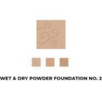 Wet & Dry - W02