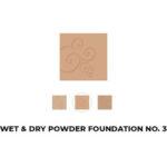 Wet & Dry - W03
