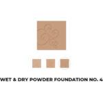 Wet & Dry - W04